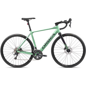 Orbea Gain D40, pastel green/black
